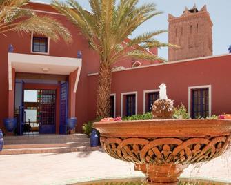 Kenzi Azghor - Ouarzazate - Building