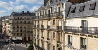 Hotel Antin Saint-Georges - París - Edificio