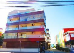 Ed. Solar de Bombinhas - Bombinhas - Bâtiment
