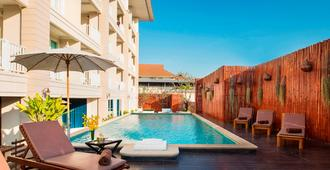51 Fashion Hotel - Hua Hin - Piscina