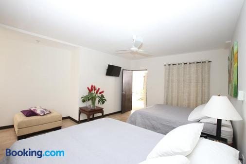 Casa Maria Airport B&b - Alajuela - Bedroom