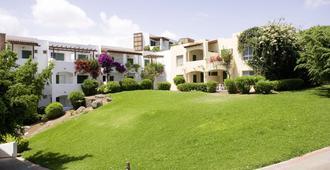 Robinson Club Esquinzo Playa - Morro Jable - Edificio