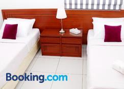 Tropicana Hotel - Manama - Sypialnia