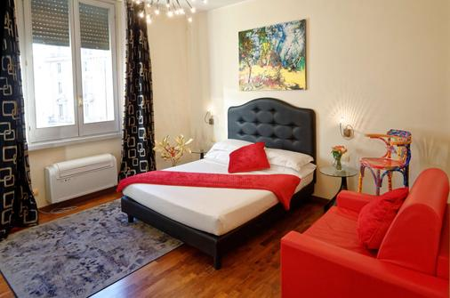 The Classic Roma - Rome - Bedroom