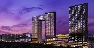 Novotel Suites Ambassador Seoul Yongsan - Seul - Edifício