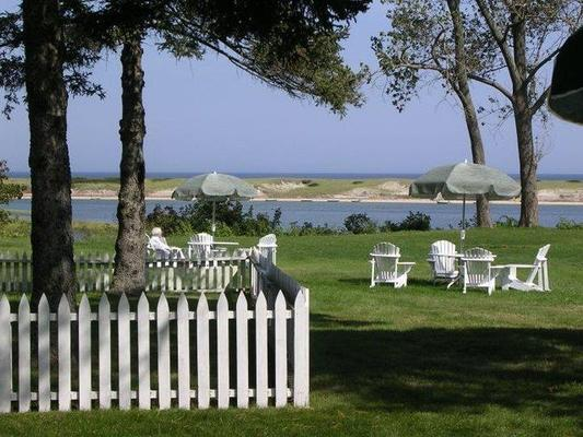 The Dunes on the Waterfront - Ogunquit - Patio