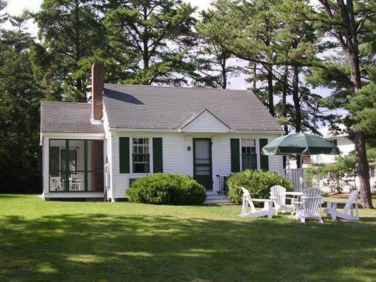 The Dunes on the Waterfront - Ogunquit - Building