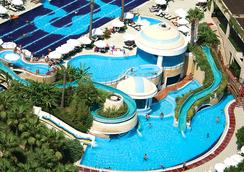 Limak Atlantis De Luxe Hotel & Resort - Belek - Pool