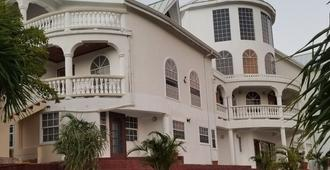 Savannes Bay Garden Inn - Vieux Fort
