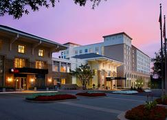 Hyatt Regency Atlanta Perimeter at Villa Christina - Atlanta - Bygning