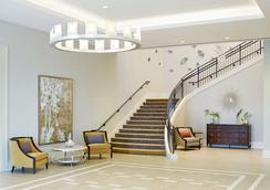 亞特蘭大凱悅麗晶克里斯蒂娜別墅酒店 - 亞特蘭大 - 亞特蘭大 - 大廳