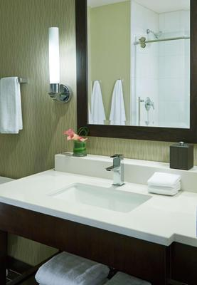 Hyatt Regency Atlanta Perimeter at Villa Christina - Atlanta - Bathroom