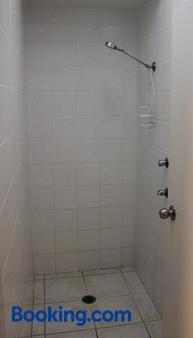 凱恩斯波希米亞度假村 - 北開恩茲 - 凱恩斯 - 浴室