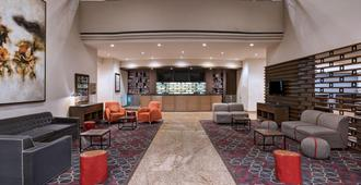 Four Points by Sheraton Galerias Monterrey - Monterrey - Salon