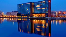 Copenhagen Marriott Hotel - Копенгаген - Здание