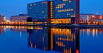 Copenhagen Marriott Hotel - קופנהגן - בניין