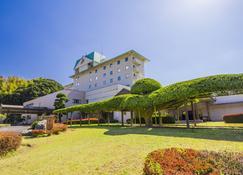 Hotel Green Hill - Satsumasendai - Gebäude