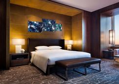 Hyatt Regency, Changchun - Chángchūn - Schlafzimmer
