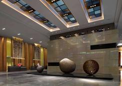Hyatt Regency, Changchun - Chángchūn - Lobby