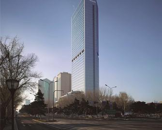 Hyatt Regency, Changchun - Changchun - Building