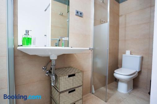 Quartprimera Apartments - Barcelona - Phòng tắm