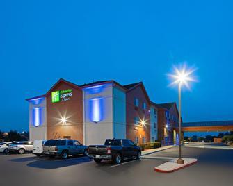 Holiday Inn Express & Suites Watsonville - Watsonville - Building