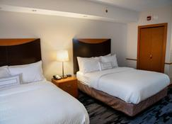 Fairfield Inn & Suites by Marriott Lewisburg - Lewisburg - Bedroom