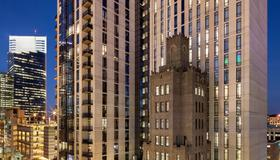 Hotel Ivy, a Luxury Collection Hotel, Minneapolis - Minneapolis - Building