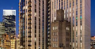 Hotel Ivy, a Luxury Collection Hotel, Minneapolis - Mineápolis - Edificio