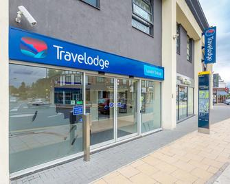 Travelodge London Sidcup - Sidcup - Building