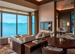 The Ritz-Carlton Langkawi - Langkawi - Living room