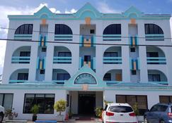Hotel Valentino - Sinapalu - Edificio