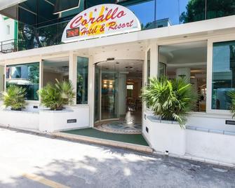 Hotel Corallo - Gatteo - Building