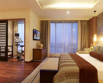 Vivanta Coimbatore - Коімбатор - Спальня