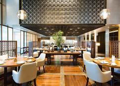 Renaissance Beijing Capital Hotel - Pequim - Restaurante