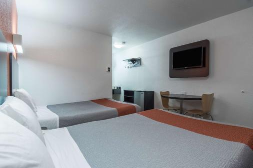 Motel 6 Bakersfield Ca - Μπέικερσφιλντ - Κρεβατοκάμαρα