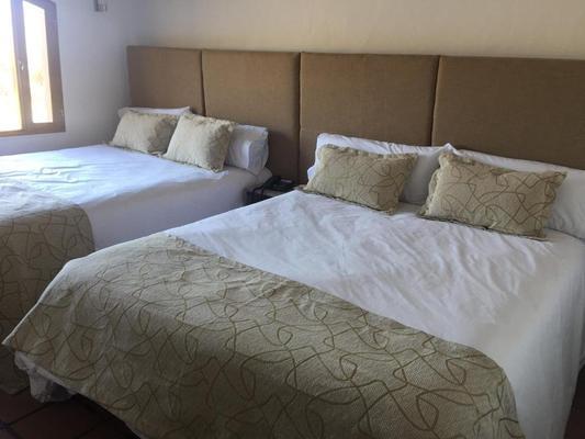 Mirador del Tafí Hotel - Tafí del Valle - Habitación
