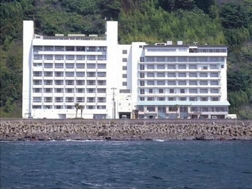 Izu Atagawa Onsen Family Hotel Kaishunro - Higashiizu - Κτίριο