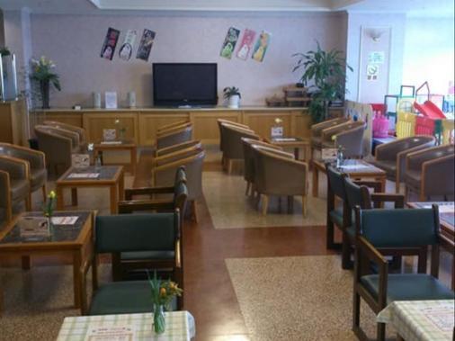 Izu Atagawa Onsen Family Hotel Kaishunro - Higashiizu - Εστιατόριο