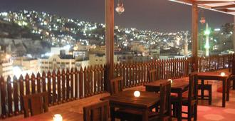 Arab Tower Hotel - Amman - Restaurant