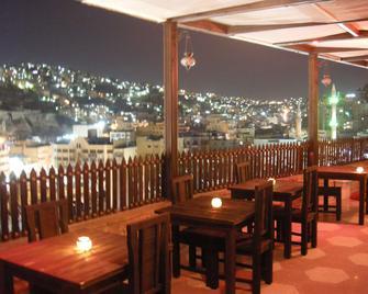 Arab Tower Hotel - Amman - Ristorante