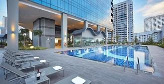 Hotel Boss (Sg Clean) - Singapore - Pool