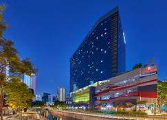 هوتل بوس (إس جي كلين) - سنغافورة - مبنى