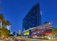 Hotel Boss - Singapore - Building