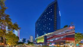 Hotel Boss - Singapore - Building