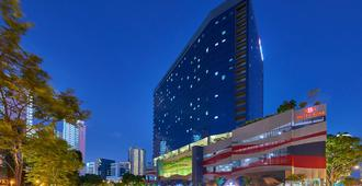 Hotel Boss (Sg Clean) - Singapore - Rakennus