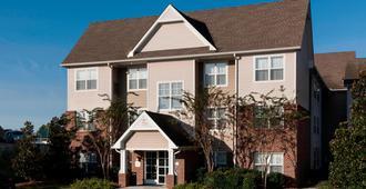 Residence Inn by Marriott Hattiesburg - Hattiesburg