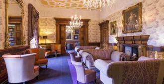 Mercure Aberdeen Ardoe House - Aberdeen - Lounge