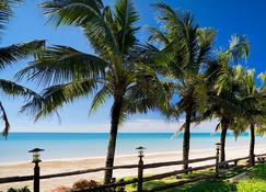 Chaolao Cabana Resort - Chanthaburi - Plaj