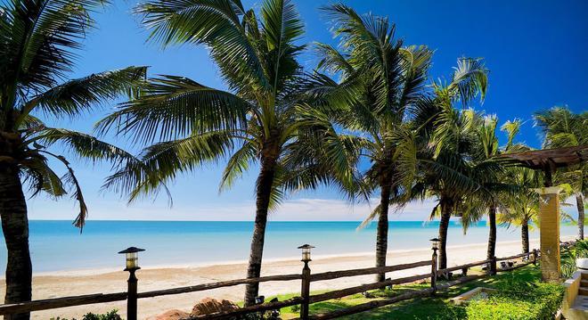 Chaolao Cabana Resort - Chanthaburi - Ranta